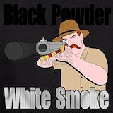 Black powder Sweatshirts & Hoodies