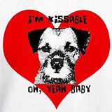 Border terrier art Sweatshirts & Hoodies