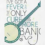 Banjo Aprons