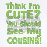 Cousins Baby Bodysuits