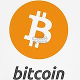 Bitcoin logo Underwear