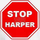 Anti harper T-shirts