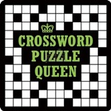 Crossword queen Aprons