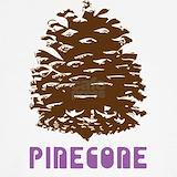 Pine cone Underwear & Panties