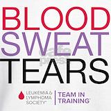 Blood sweat and tears swetahirt Sweatshirts & Hoodies