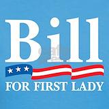 Bill clinton T-shirts