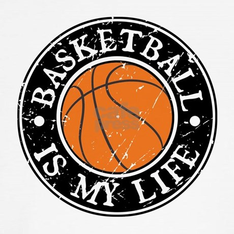 basketball in my life