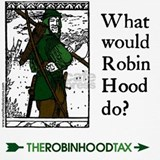 Robin hood Underwear & Panties