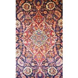 Persian carpet Wall Decals
