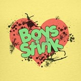 Boys stink Tank Tops