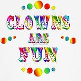 Clowns Underwear & Panties