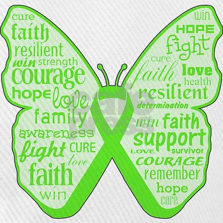 Awareness Colors For Mental Health Mental Health Awareness Ribbon