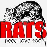 Rat Underwear