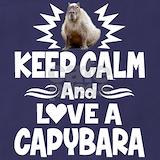 Capybara Aprons