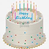 Birthday cake Underwear & Panties