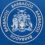 Barbados Tank Tops