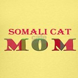 Somali cat Tank Tops