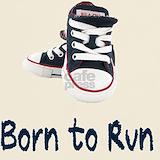 Born to run T-shirts