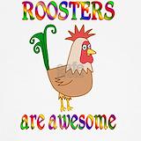 Rooster Underwear