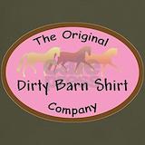 Equestrian humor T-shirts