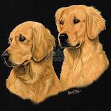 Golden retriever Sweatshirts & Hoodies