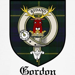 Clan Gordon Gifts Amp Merchandise Clan Gordon Gift Ideas