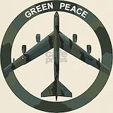 2nd bomb wing T-shirts