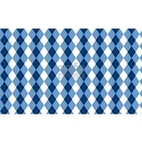 Argyle Wall Decals
