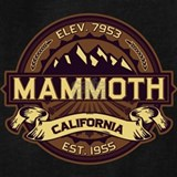 Mammoth mountain california Sweatshirts & Hoodies