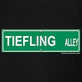 Tiefling Tank Tops