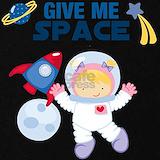 Astronaut Maternity