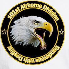 Rendezvous With Destiny Eagle Emblem