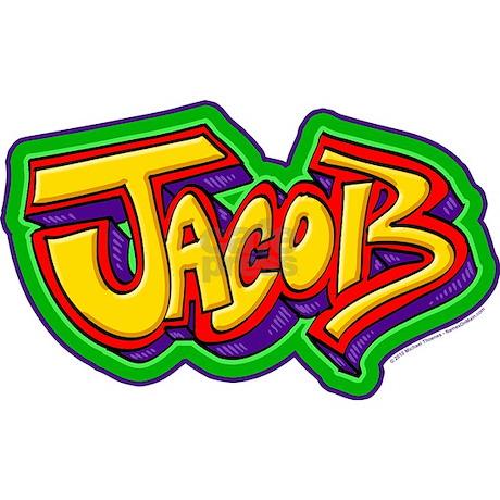 Name Autumn Graffiti Jacob Graffiti Letters Name