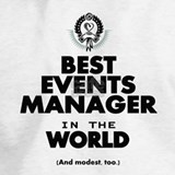 Best event manager Sweatshirts & Hoodies