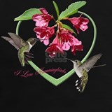 Hummingbirds T-shirts
