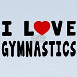 Gymnastics Baby Hats