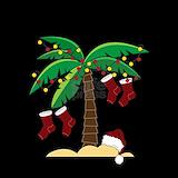 Tropical Pajamas & Loungewear