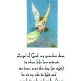 Childrens catholic Wall Decals
