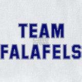 Team falafel Bib