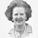 Margaret thatcher Underwear