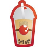 Boba Wall Decals