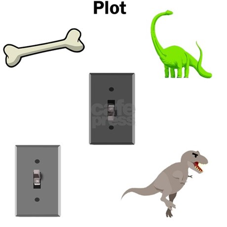 an analysis of the plot and setting of jurassic park The first main theme that makes the story of jurassic park is its setting the setting is a huge factor in the understanding of the story  plot, setting, point of.