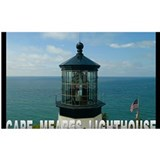 Cape meares Wall Decals