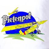 Pietenpol airplane Polos