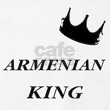 Armenian Aprons
