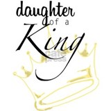 Daughter of the king Aprons