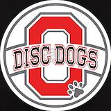 Disc dog T-shirts