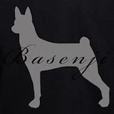 Basenji Sweatshirts & Hoodies
