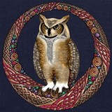 Owl Sweatshirts & Hoodies