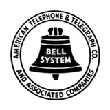 Bell telephone T-shirts